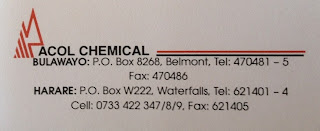 cheap chemicals in Zimbabwe, cheap chemicals in Bulawayo, cheap chemicals in Harare