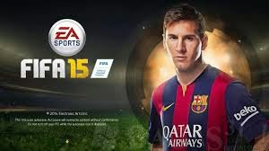 FIFA 15 Full Version For PC cover by www.ifub.net