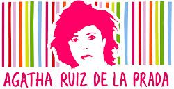 Ágatha Ruiz de la Prada cumple 30 años en el mundo de la moda