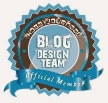 Hobbyjournaal Designteam