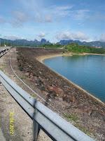 Rajjaprabh Dam