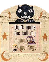 GB-49 Flying Monkeys