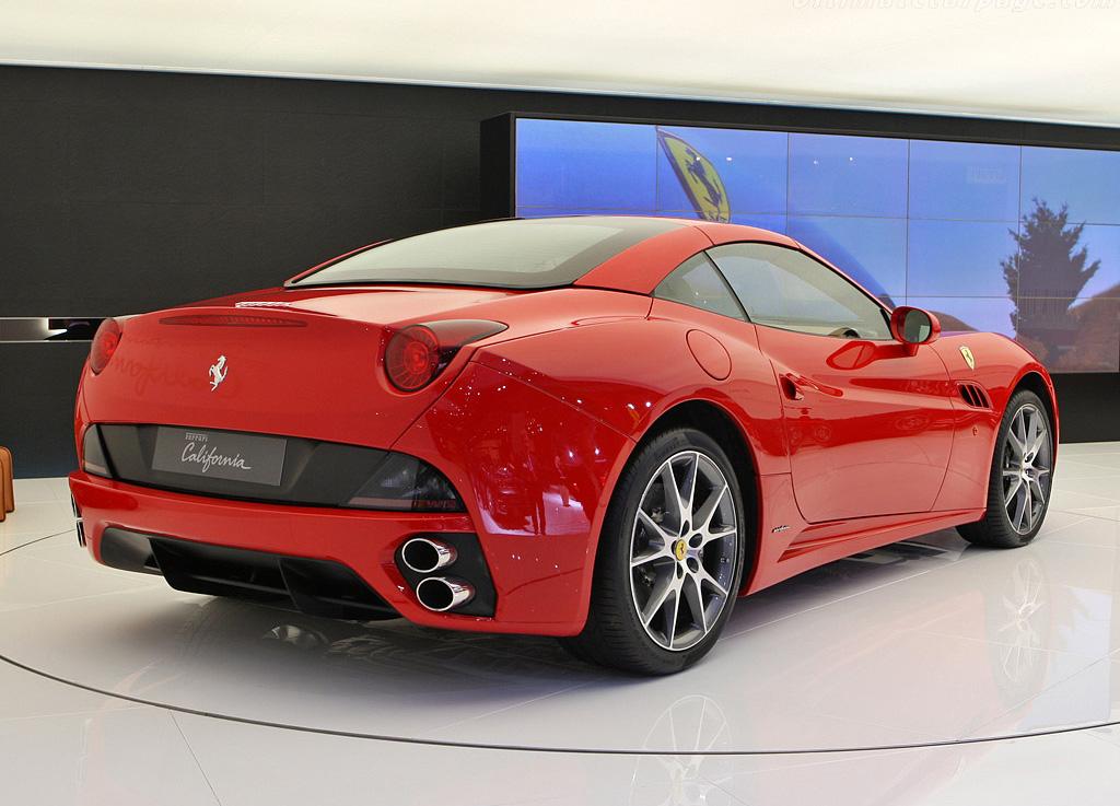 Best Ferrari California Part 3 Best Cars Hd Wallpapers