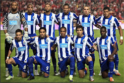 CAMPEO NACIONAL E LIGA EUROPA 2010/2011