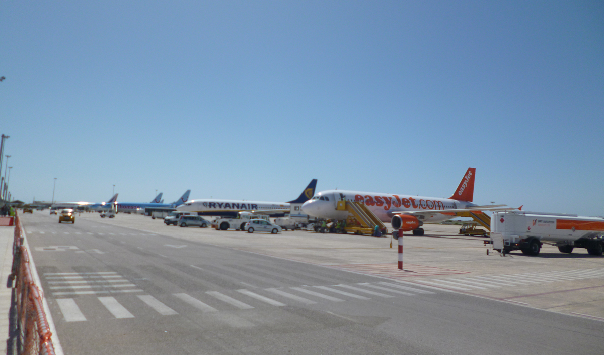 Car Hire Paphos Airport No Excess