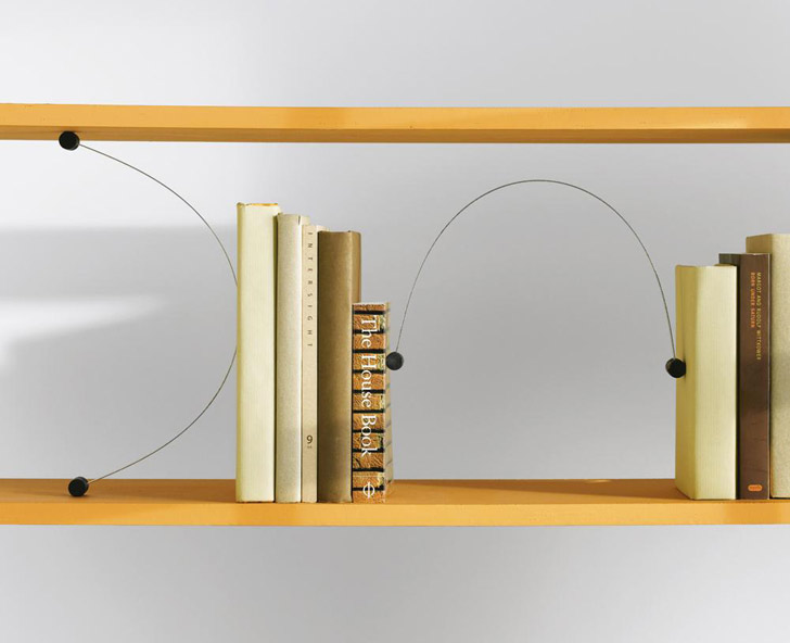 15 Unusual And Modern Bookends Design Part 3