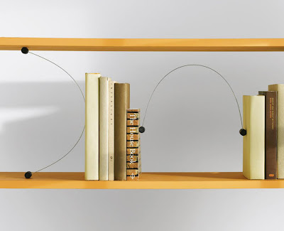 Unusual and Modern Bookends Design (15) 1