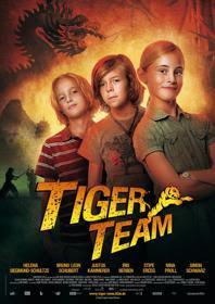 descargar El Equipo Tigre – DVDRIP LATINO