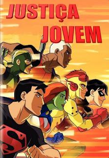 download Justiça Jovem 1ª Temporada Vol 2  Dublado 2011 Série