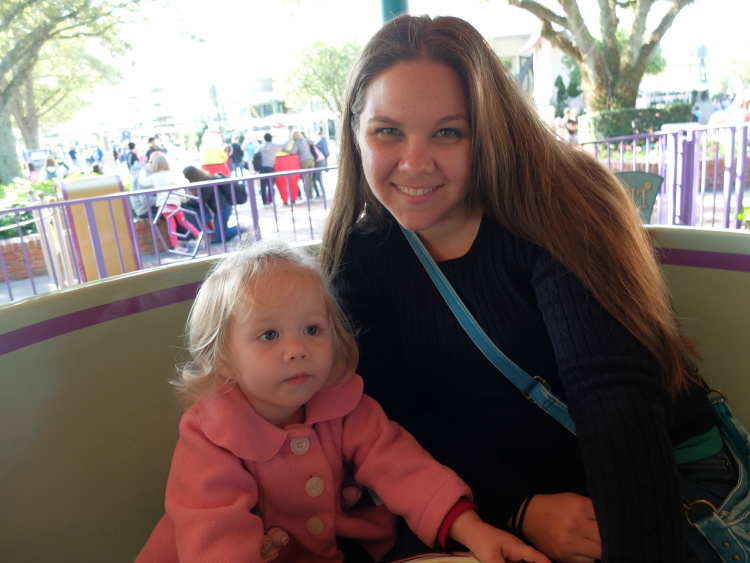 Sweet Turtle Soup: Disney Trip #10 - Disney World, Magic Kingdom