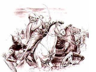 Khalid bin Walid Panglima Perang yang Tak Terkalahkan