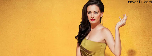 Evelyn Sharma Facebook Cover Photos