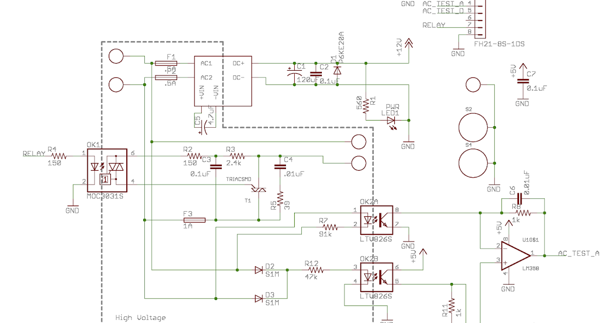 Geppetto Electronics Openevse Ii Ground Failure Testingrhgeppettoelectronics: Ac Contactor Wiring Diagram Geppetto Electronics December 2014 At Gmaili.net