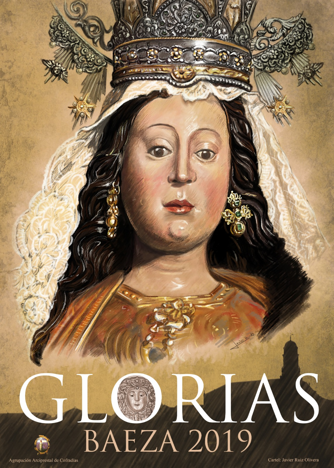 GLORIAS DE BAEZA