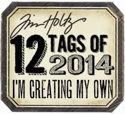 2014 Tim's Tags