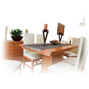 Imagenes de muebles famsa for Comedores en oferta en monterrey