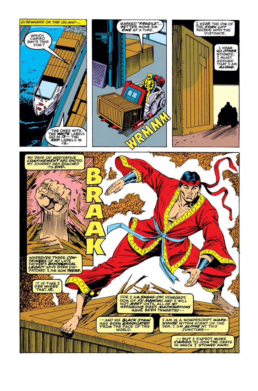 Captain America (1968) Issue #412 #361 - English 9