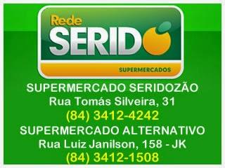 REDE SERIDÓ DE SUPERMERCADOS