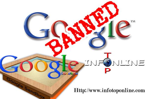 sandbox, banned