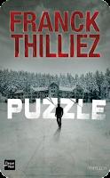 puzzle, franck thilliez, sélection lectures