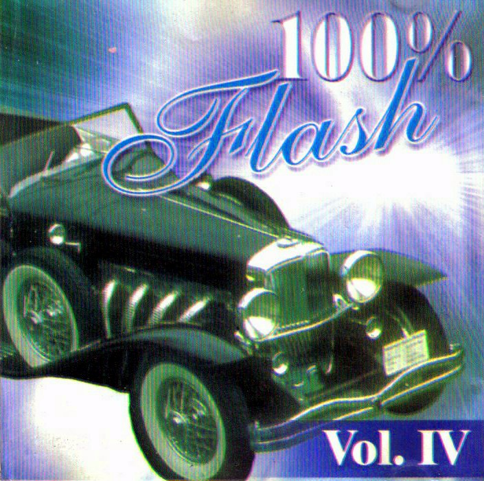 100% Flash Vol . IV