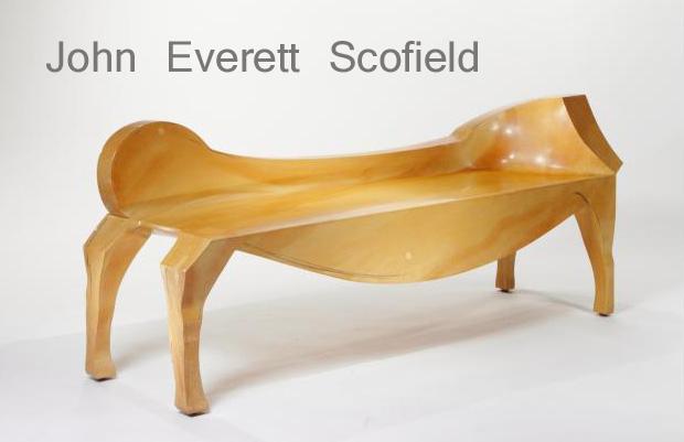 John Everett Scofield