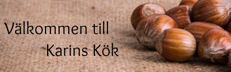 ~ Karins Kök ~