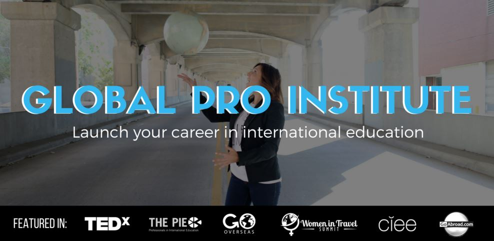Global Pro Institute Affiliate Link