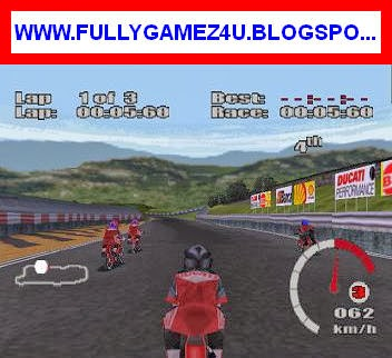 Download Ducati World Game For Pc
