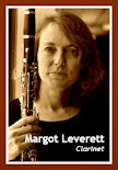 Margot Leverett
