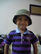 My Dear Afif Fauzan