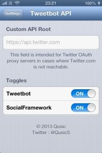 Tweetbot API v0.5-2