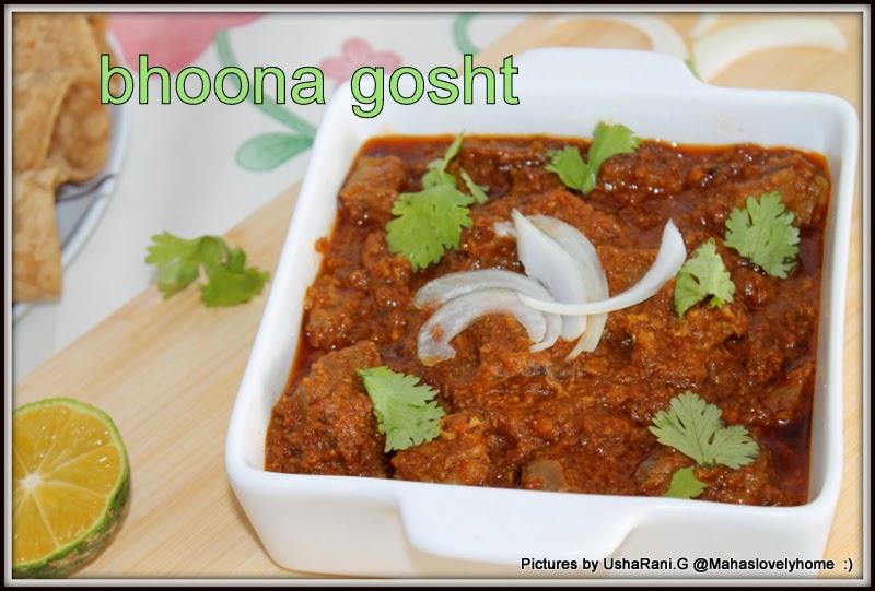 Indian Kids Foods