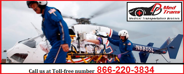 non emergency medical transportation in USA