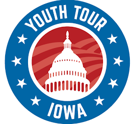 Iowa Youth Tour