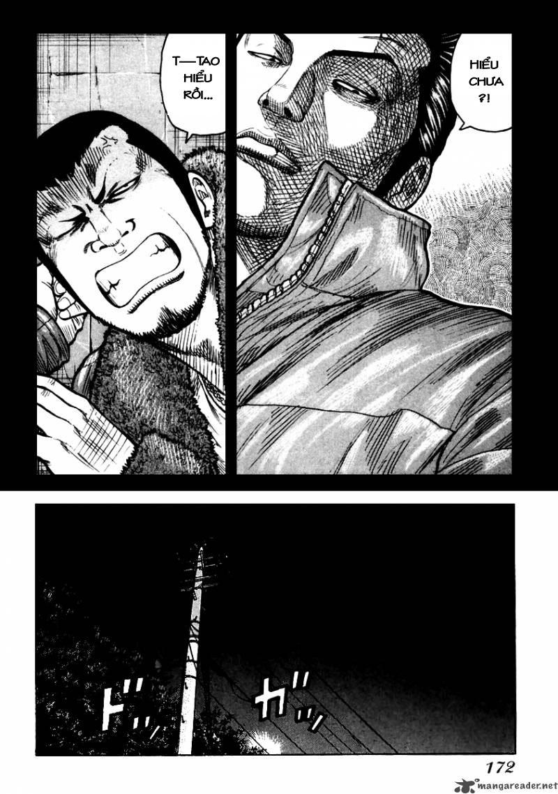 QP- Soul of Violence chap 54 Trang 13 - Mangak.info