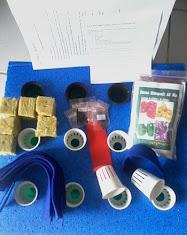 Paket Starter Kit