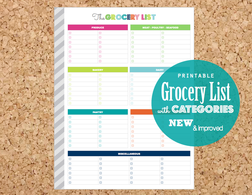 Clean Life And Home Featured Printable The Ultimate