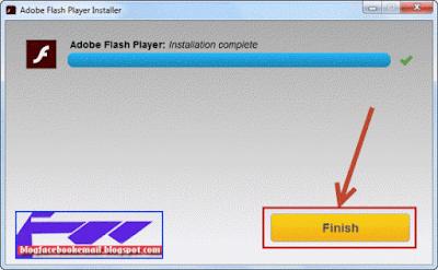 tentu tidak luput dari dilema browser alasannya tidak dapat memutar video streaming  Cara Dowload Update dan Install Adobe Flash Player Terbaru