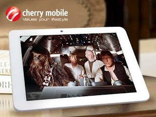 Get the Cherry Mobile Superion Scope 3G for Only Php2,999 this May 15 to 17