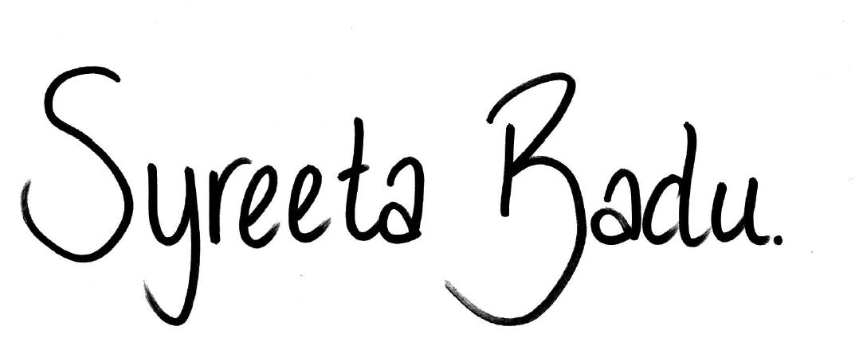 Syreeta Badu