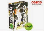Snapdeal : Cosco Cricket Tennis Light Weight Balls (Pack Of 1 Dozen) at Rs.479