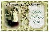 Winter Pin Keep Swap