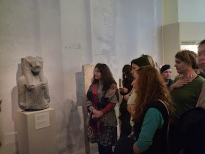 Αθήνα: Επίσκεψη στο Αρχαιολογικό Μουσείο - ΝΕΑ ΑΚΡΟΠΟΛΗ
