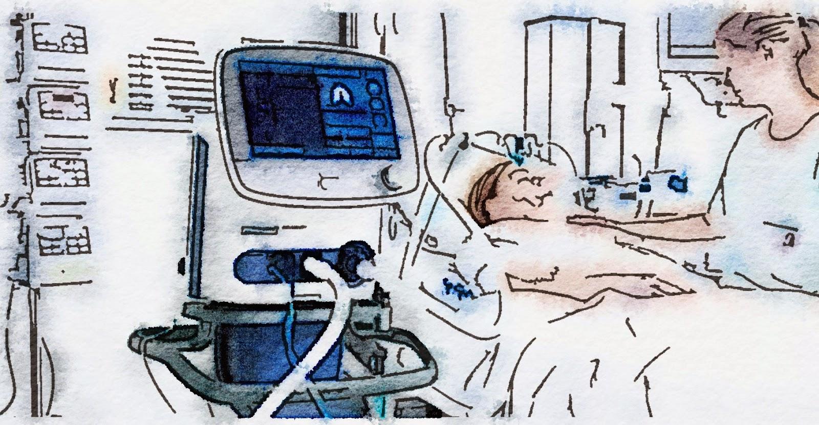 Palliative Care Room Design