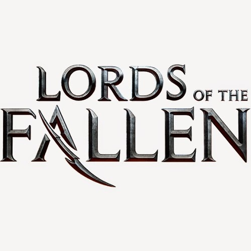 Logo Lords of The Fallen