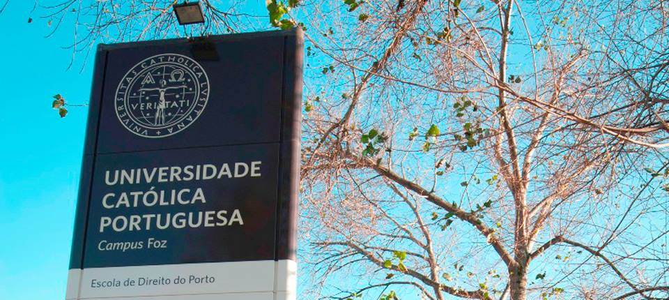Alumni Direito - UCP Porto