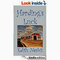Harding's luck by Edith Nesbit