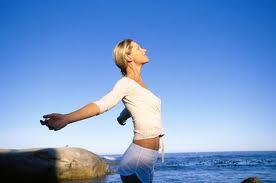 El saber Respirar y nuestra Salud