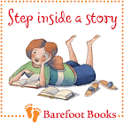 Barefoot Books Ambassador
